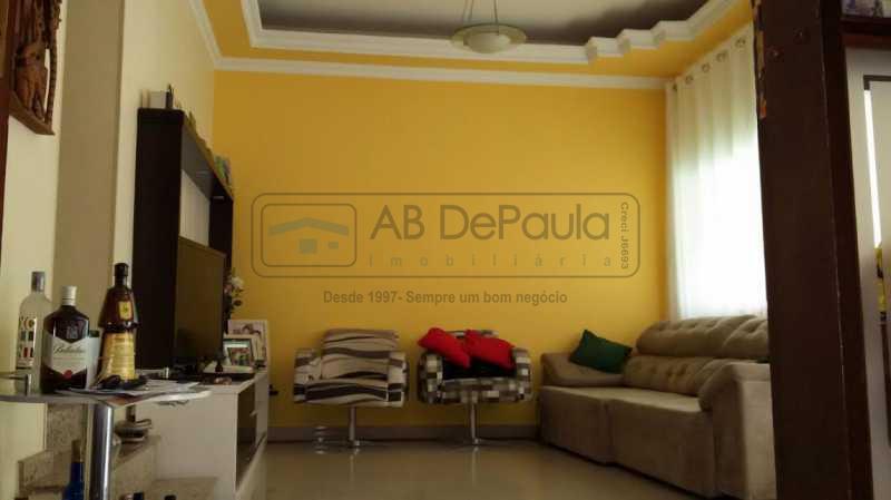 unnamed 10 - Casa 4 quartos à venda Rio de Janeiro,RJ - R$ 1.100.000 - ABCA40012 - 4