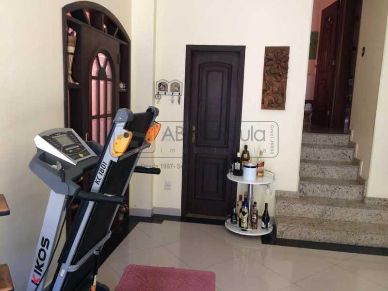 unnamed 19 - Casa 4 quartos à venda Rio de Janeiro,RJ - R$ 1.100.000 - ABCA40012 - 22