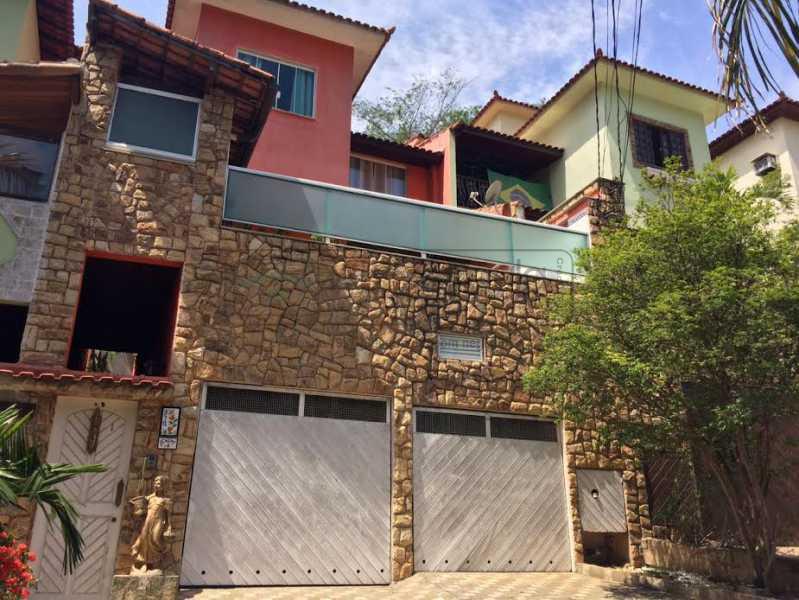 unnamed 25 - Casa 4 quartos à venda Rio de Janeiro,RJ - R$ 1.100.000 - ABCA40012 - 25