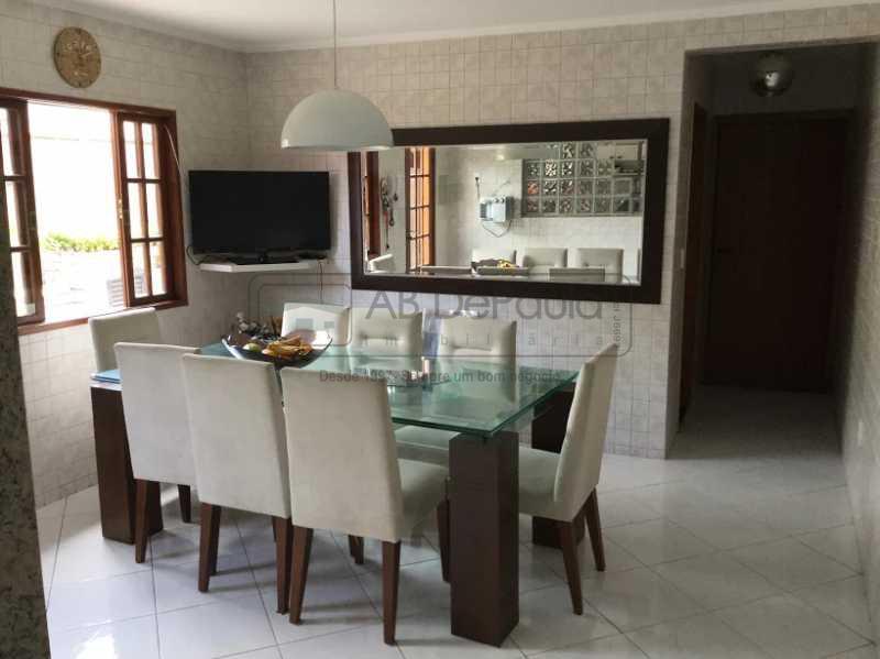 fotos - Casa À Venda - Rio de Janeiro - RJ - Taquara - ABCA30038 - 17