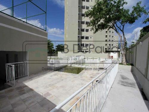 VISTA. - Apartamento Rio de Janeiro, Jardim Sulacap, RJ Para Alugar, 2 Quartos, 60m² - SA20315 - 14