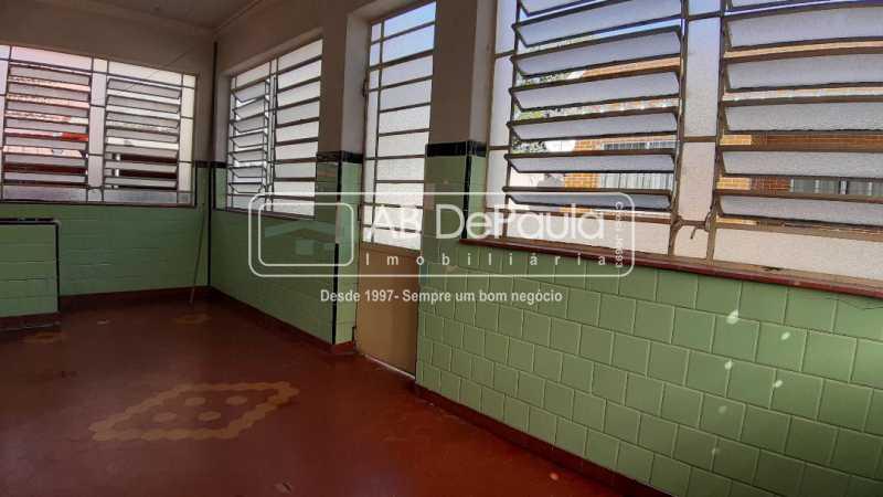 thumbnail 18 - BENTO RIBEIRO - VILA VALQUEIRE - ÓTIMA RESIDÊNCIA LINEAR. CÔMODOS AMPLOS, 03 DORMITÓRIOS, QUINTAL ETC - ABCA30040 - 15