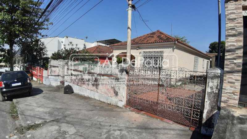thumbnail 9 - BENTO RIBEIRO - VILA VALQUEIRE - ÓTIMA RESIDÊNCIA LINEAR. CÔMODOS AMPLOS, 03 DORMITÓRIOS, QUINTAL ETC - ABCA30040 - 1