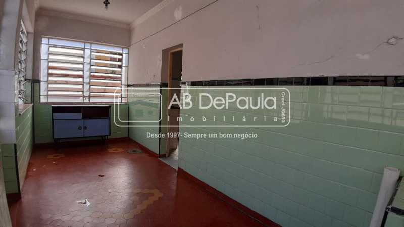 thumbnail 5 - BENTO RIBEIRO - VILA VALQUEIRE - ÓTIMA RESIDÊNCIA LINEAR. CÔMODOS AMPLOS, 03 DORMITÓRIOS, QUINTAL ETC - ABCA30040 - 16