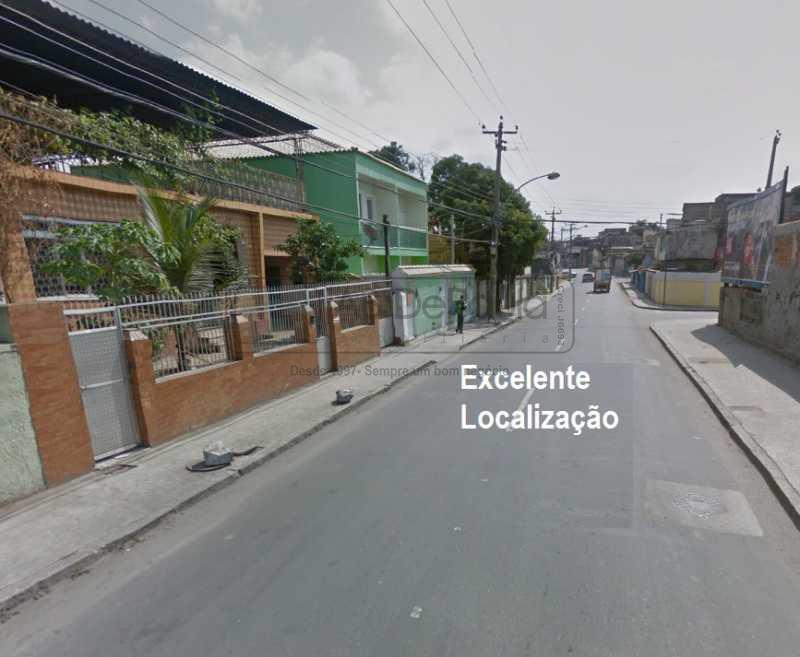 787878 - Terreno 506m² à venda Rio de Janeiro,RJ - R$ 320.000 - ABUF00005 - 3
