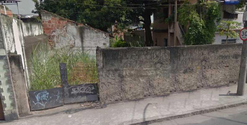 88585 - Terreno 506m² à venda Rio de Janeiro,RJ - R$ 320.000 - ABUF00005 - 4