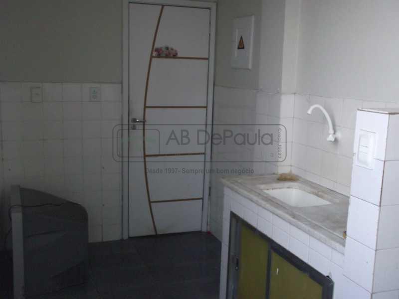 DSCF3111 - SULACAP - Alugo Apartamento em local privilegiado do bairro, junto a Igreja Católica N. S. da Assunção. - ABAP20130 - 12