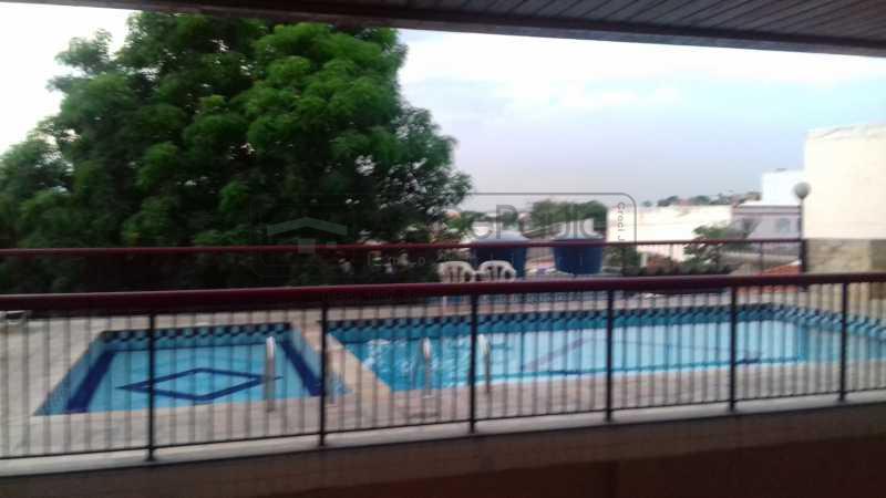 20170220_183458 - Vila Valqueire - Excelente Apartamento no Condomínio Bosque das Azaleias - ABAP20132 - 20