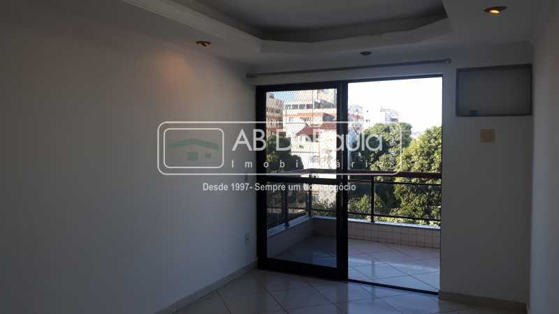 20210411_160850 - Vila Valqueire - Excelente Apartamento no Condomínio Bosque das Azaleias - ABAP20132 - 4