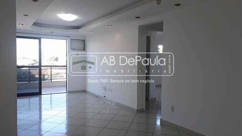 20210411_160947 - Vila Valqueire - Excelente Apartamento no Condomínio Bosque das Azaleias - ABAP20132 - 3