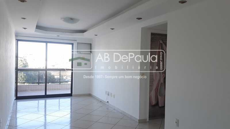 20210411_161406 - Vila Valqueire - Excelente Apartamento no Condomínio Bosque das Azaleias - ABAP20132 - 5
