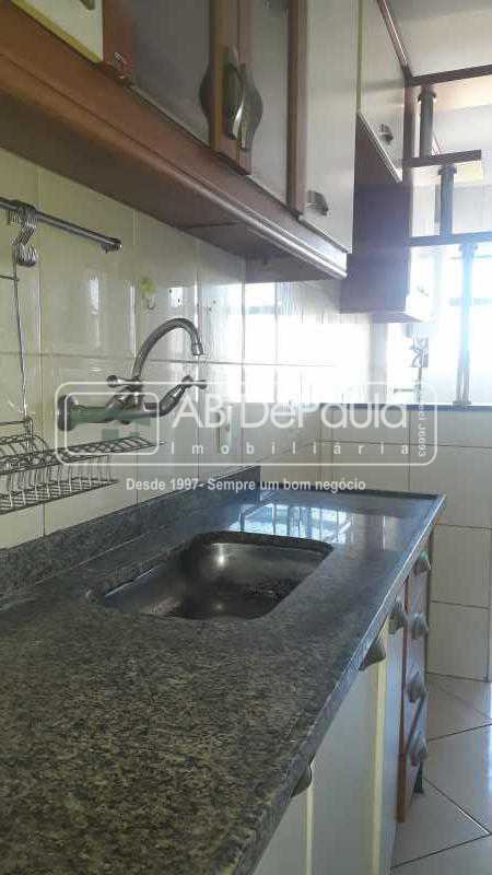 20210411_161437 - Vila Valqueire - Excelente Apartamento no Condomínio Bosque das Azaleias - ABAP20132 - 16