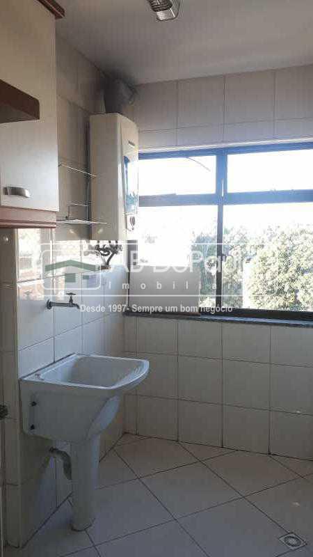 20210411_161519 - Vila Valqueire - Excelente Apartamento no Condomínio Bosque das Azaleias - ABAP20132 - 19
