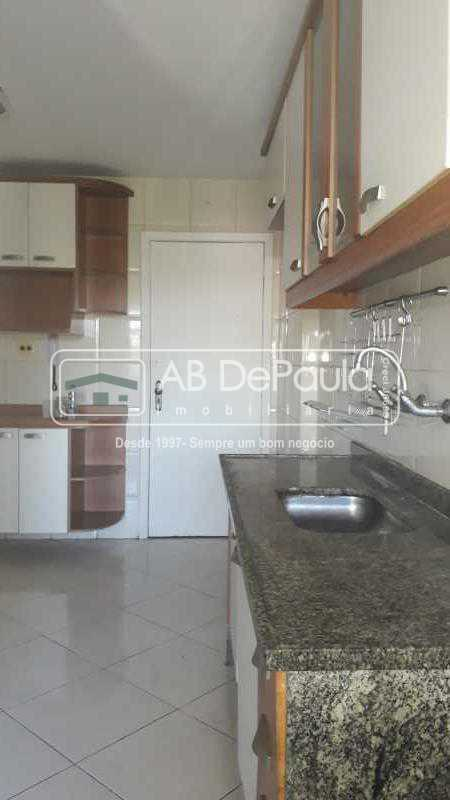 20210411_161538 - Vila Valqueire - Excelente Apartamento no Condomínio Bosque das Azaleias - ABAP20132 - 17