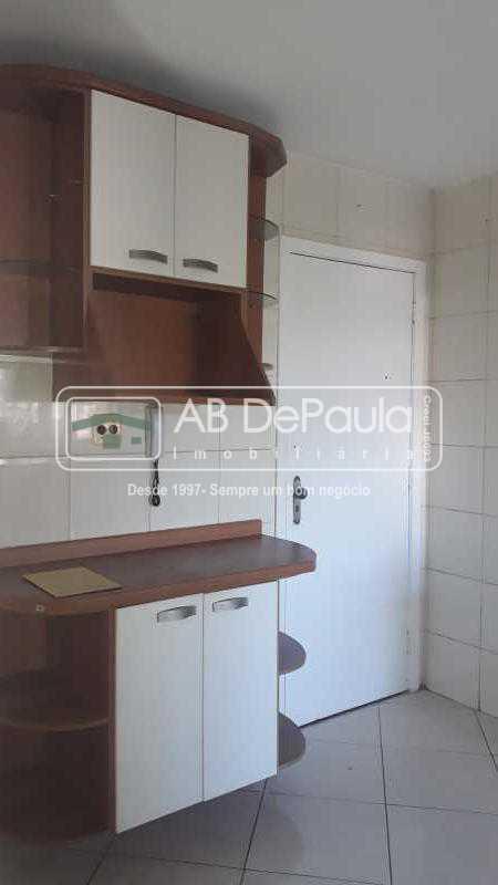 20210411_161632 - Vila Valqueire - Excelente Apartamento no Condomínio Bosque das Azaleias - ABAP20132 - 18