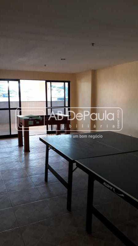 20210411_162834 - Vila Valqueire - Excelente Apartamento no Condomínio Bosque das Azaleias - ABAP20132 - 24