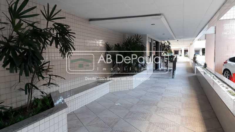 20210411_162958 - Vila Valqueire - Excelente Apartamento no Condomínio Bosque das Azaleias - ABAP20132 - 25