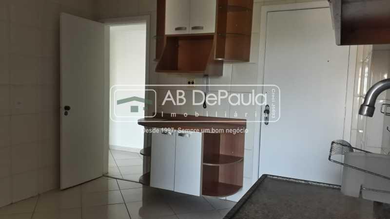 20210411_161904 - Vila Valqueire - Excelente Apartamento no Condomínio Bosque das Azaleias - ABAP20132 - 13