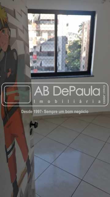 20210411_162306 - Vila Valqueire - Excelente Apartamento no Condomínio Bosque das Azaleias - ABAP20132 - 11
