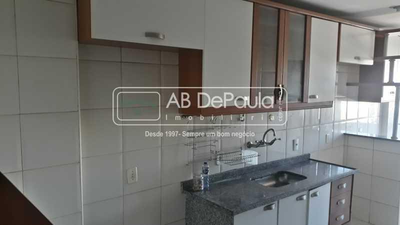 20210411_162401 - Vila Valqueire - Excelente Apartamento no Condomínio Bosque das Azaleias - ABAP20132 - 14