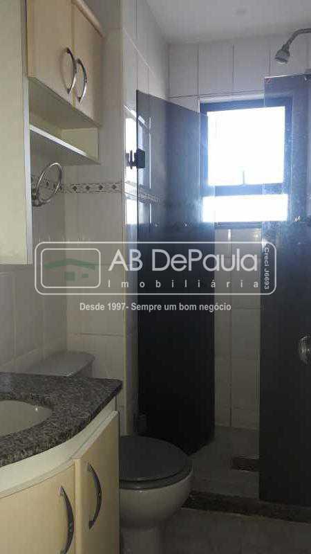 20210411_160648 - Vila Valqueire - Excelente Apartamento no Condomínio Bosque das Azaleias - ABAP20132 - 12