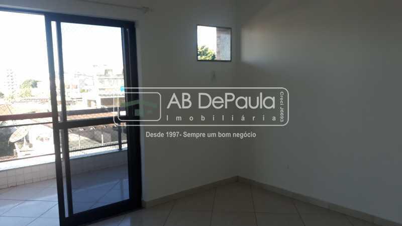20210411_160709 - Vila Valqueire - Excelente Apartamento no Condomínio Bosque das Azaleias - ABAP20132 - 8