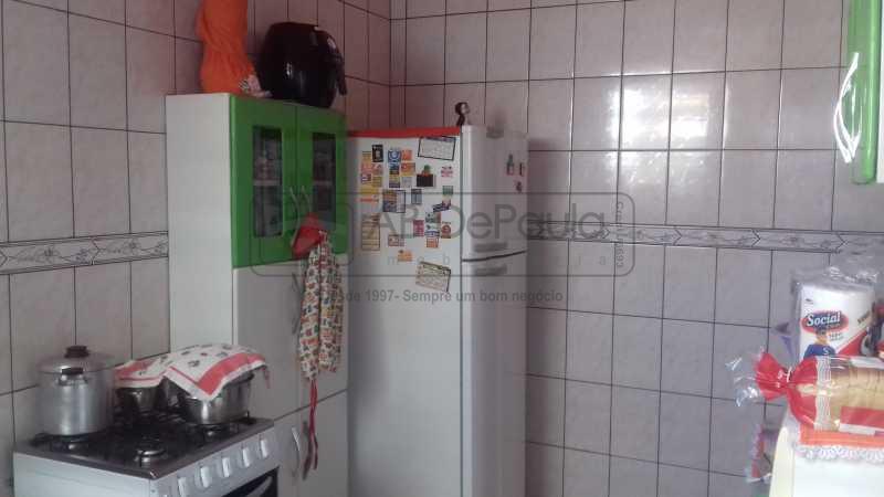20170309_153040 - Apartamento 2 quartos à venda Rio de Janeiro,RJ - R$ 245.000 - ABAP20134 - 15