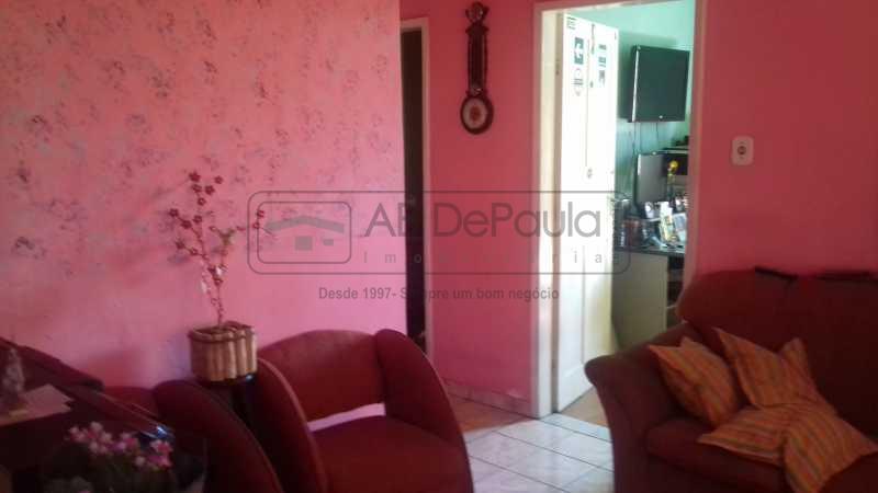 20170309_153324 - Apartamento 2 quartos à venda Rio de Janeiro,RJ - R$ 245.000 - ABAP20134 - 4