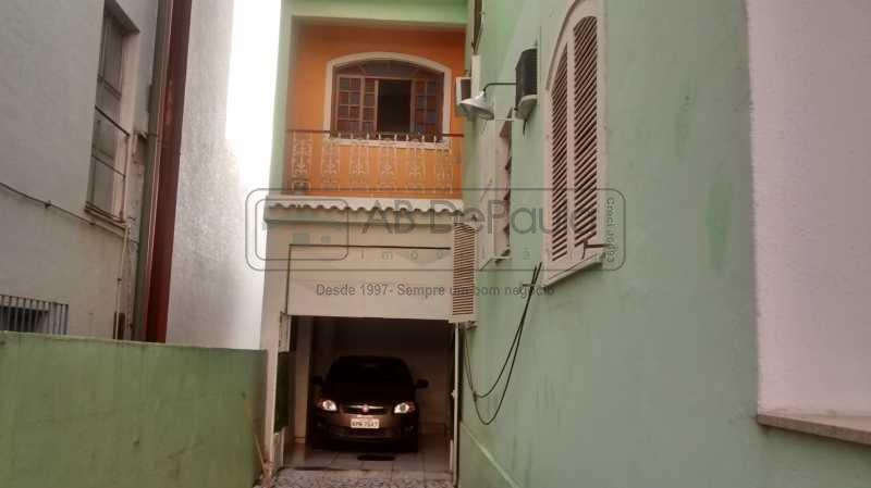 IMG_20170315_172604382_HDR - Casa Rua General José Neves,Rio de Janeiro, Pechincha, RJ À Venda, 3 Quartos, 111m² - ABCA30047 - 16