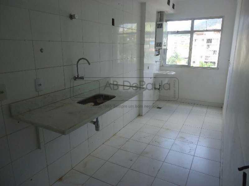 520726025619990 - SULACAP - VILA VALQUEIRE - CONDOMÍNIO SPLENDORE, apartamento com AMPLA SALA EM 2 AMBIENTES (VARANDA), 3 dormitórios ( 1 SUÍTE ), - ABAP30035 - 8