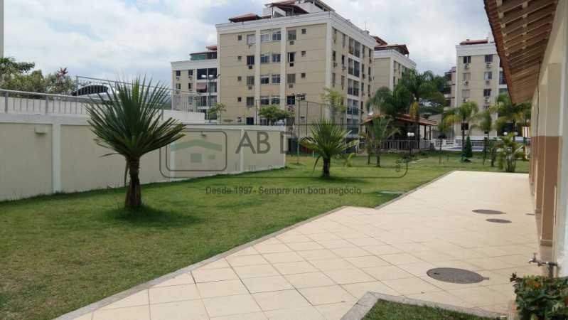 765_G1480089957 - SULACAP - VILA VALQUEIRE - CONDOMÍNIO SPLENDORE, apartamento com AMPLA SALA EM 2 AMBIENTES (VARANDA), 3 dormitórios ( 1 SUÍTE ), - ABAP30035 - 21