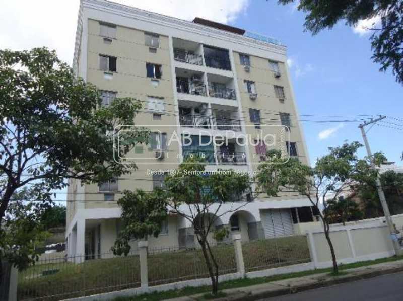 828_G1490634744 - SULACAP - VILA VALQUEIRE - CONDOMÍNIO SPLENDORE, apartamento com AMPLA SALA EM 2 AMBIENTES (VARANDA), 3 dormitórios ( 1 SUÍTE ), - ABAP30035 - 6
