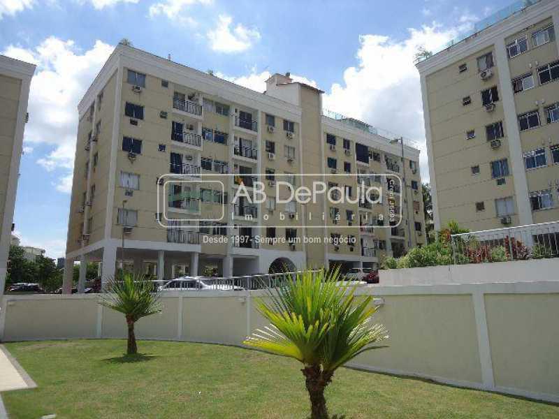 828_G1490634736 - SULACAP - VILA VALQUEIRE - CONDOMÍNIO SPLENDORE, apartamento com AMPLA SALA EM 2 AMBIENTES (VARANDA), 3 dormitórios ( 1 SUÍTE ), - ABAP30035 - 7
