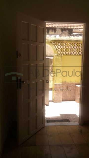 IMG-20170310-WA0006 - Casa de Vila Rio de Janeiro, Vila Isabel, RJ À Venda, 2 Quartos, 80m² - ABCV20008 - 1