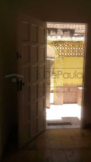 IMG-20170310-WA0006 - Casa de Vila À Venda - Rio de Janeiro - RJ - Vila Isabel - ABCV20008 - 1