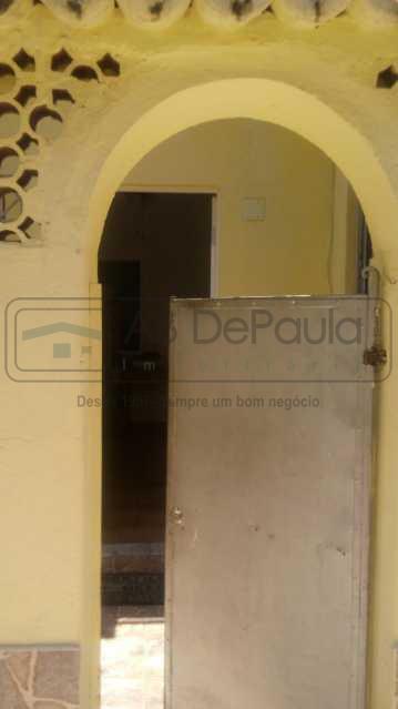 IMG-20170310-WA0008 - Casa de Vila Rio de Janeiro, Vila Isabel, RJ À Venda, 2 Quartos, 80m² - ABCV20008 - 3