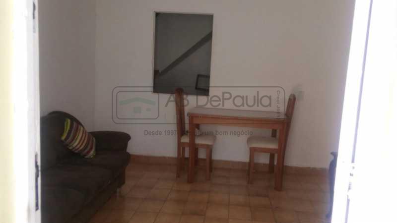 IMG-20170310-WA0009 - Casa de Vila Rio de Janeiro, Vila Isabel, RJ À Venda, 2 Quartos, 80m² - ABCV20008 - 9