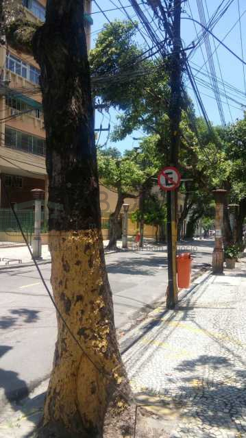 IMG-20170310-WA0010 - Casa de Vila À Venda - Rio de Janeiro - RJ - Vila Isabel - ABCV20008 - 23