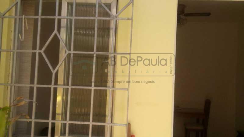 IMG-20170310-WA0011 - Casa de Vila À Venda - Rio de Janeiro - RJ - Vila Isabel - ABCV20008 - 6