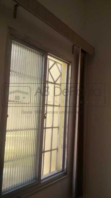 IMG-20170310-WA0013 - Casa de Vila Rio de Janeiro, Vila Isabel, RJ À Venda, 2 Quartos, 80m² - ABCV20008 - 7