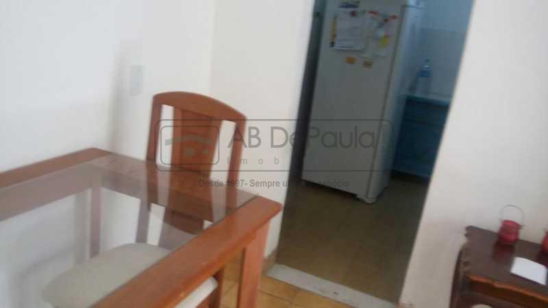 IMG-20170310-WA0016 - Casa de Vila À Venda - Rio de Janeiro - RJ - Vila Isabel - ABCV20008 - 8