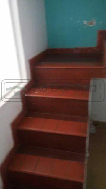 IMG-20170310-WA0025 - Casa de Vila Rio de Janeiro, Vila Isabel, RJ À Venda, 2 Quartos, 80m² - ABCV20008 - 10