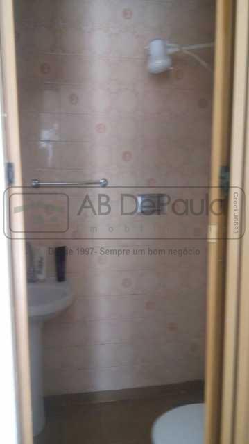 IMG-20170310-WA0032 - Casa de Vila Rio de Janeiro, Vila Isabel, RJ À Venda, 2 Quartos, 80m² - ABCV20008 - 16