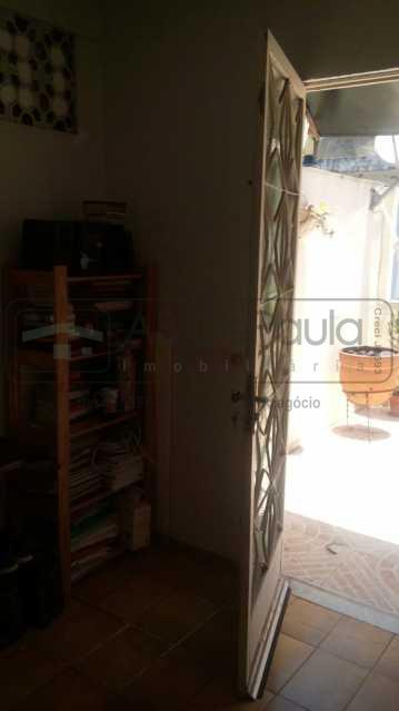 IMG-20170310-WA0033 - Casa de Vila Rio de Janeiro, Vila Isabel, RJ À Venda, 2 Quartos, 80m² - ABCV20008 - 4