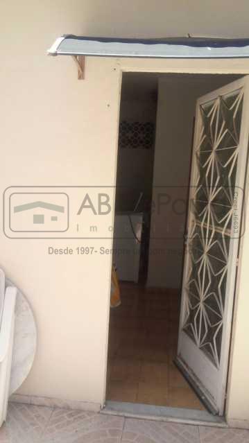 IMG-20170310-WA0035 - Casa de Vila Rio de Janeiro, Vila Isabel, RJ À Venda, 2 Quartos, 80m² - ABCV20008 - 5