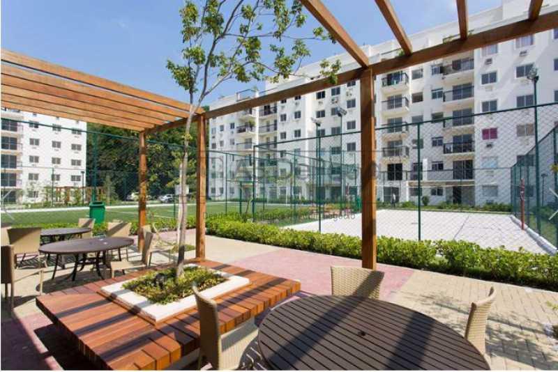 4 - Apartamento Estrada de Camorim,Rio de Janeiro,Jacarepaguá,RJ À Venda,4 Quartos,88m² - ABAP40003 - 20