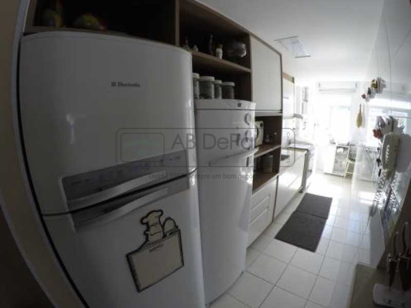 APTO FLORIS 17 - Apartamento Estrada de Camorim,Rio de Janeiro,Jacarepaguá,RJ À Venda,4 Quartos,88m² - ABAP40003 - 9