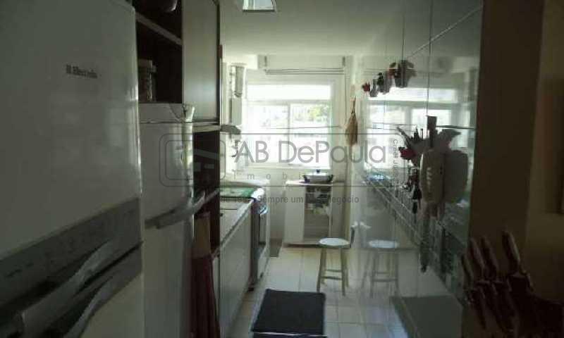 FLORIS 6 - Apartamento Estrada de Camorim,Rio de Janeiro,Jacarepaguá,RJ À Venda,4 Quartos,88m² - ABAP40003 - 7
