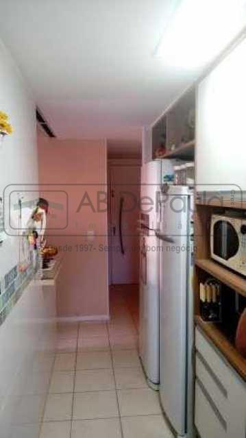 FLORIS 11 - Apartamento Estrada de Camorim,Rio de Janeiro,Jacarepaguá,RJ À Venda,4 Quartos,88m² - ABAP40003 - 8