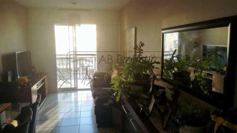 FLORIS 13 - Apartamento Estrada de Camorim,Rio de Janeiro,Jacarepaguá,RJ À Venda,4 Quartos,88m² - ABAP40003 - 5